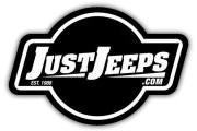 Just Jeep Blog - – For Jeep Enthusiasts!
