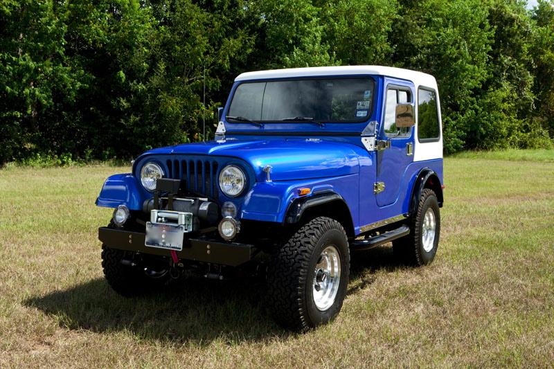Jeep Cj Parts >> Jeep Cj5 Parts Just Jeeps Just Jeep Blog