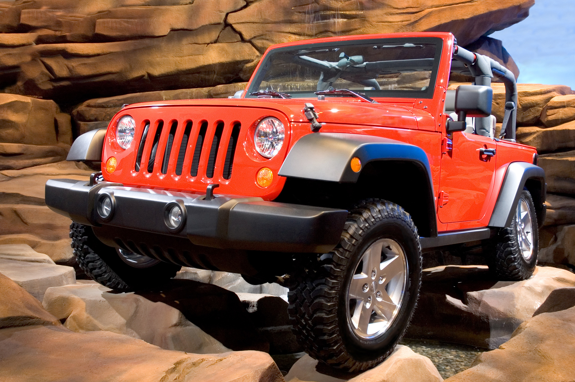 Best Jeep Wrangler >> Oh My Mod Your Guide To The Best Jeep Wrangler Mods Just