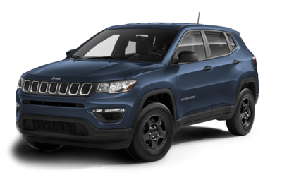 Jeep Compass MP
