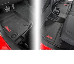Floor Mats - Sets/Kits