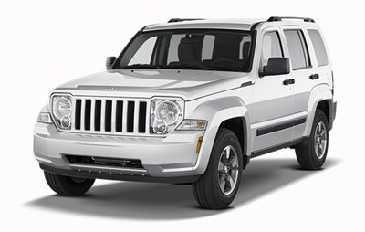 Jeep Liberty KK