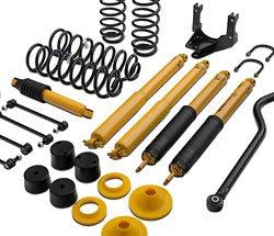 Lift Kits - Upgrade Kits