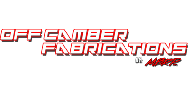 Off Camber Fabrications