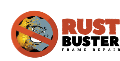 Rust Buster