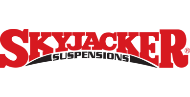 Skyjacker Suspension