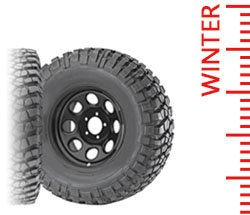 Tires - Winter