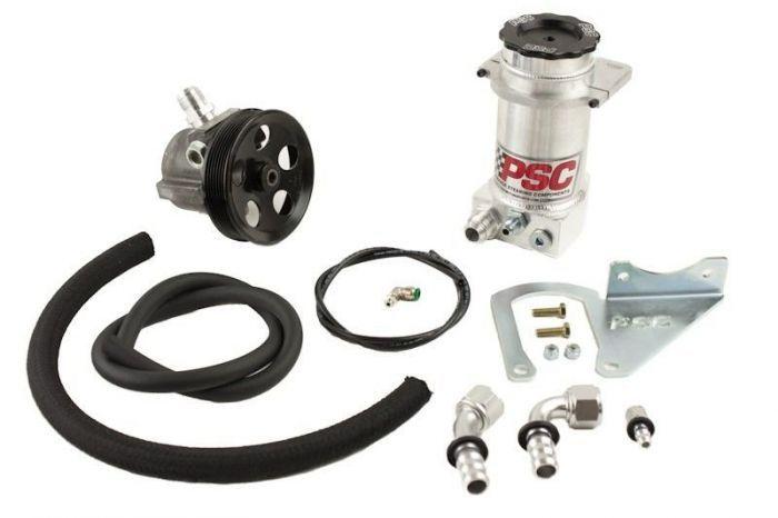 Steering - Pumps & Hoses