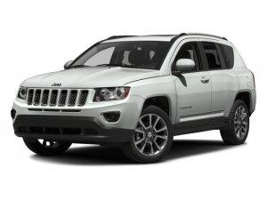 Jeep Compass MK