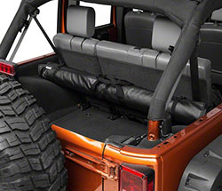 Soft Tops - Accessories
