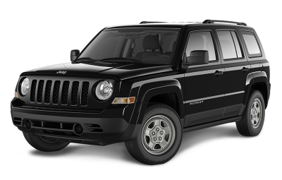 Jeep Patriot MK