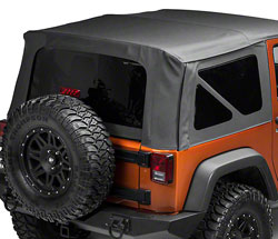 Soft Tops - Replacement Skins
