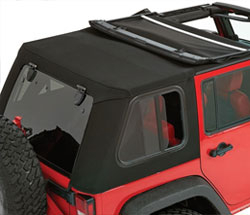 Soft Tops - Complete Kits