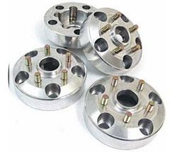Wheel Bearings & Parts