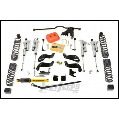 "Aev Dualsport Rs 3 5 Inch Suspension Lift >> Jeep Parts Buy AEV 3.5"" DualSport RS Suspension System With Bilstein 5160 Shocks For 2007+ Jeep ..."