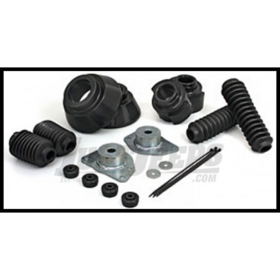 Jeep Parts Buy Daystar Comfortride 2 5 Quot Suspension Coil