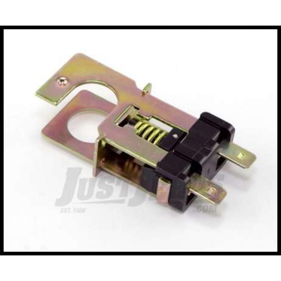 just jeeps buy omix ada brake light switch for 1987 90. Black Bedroom Furniture Sets. Home Design Ideas
