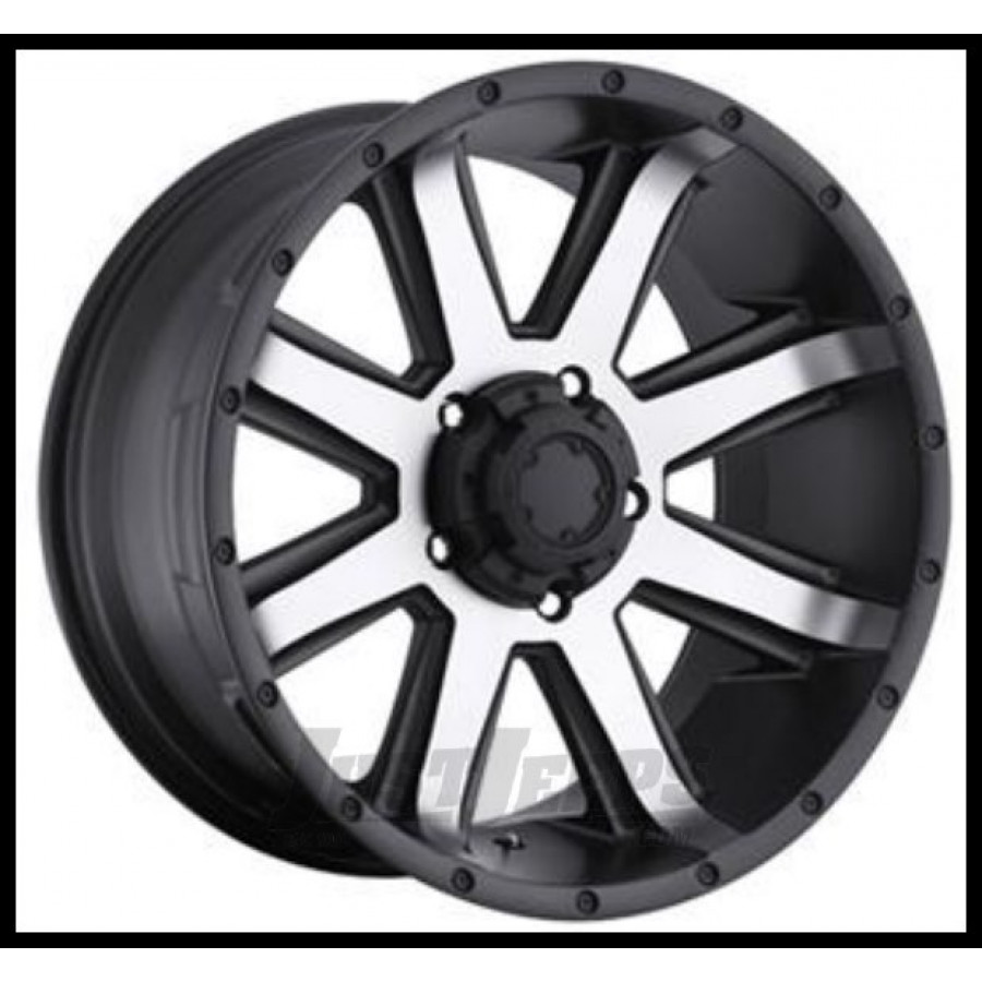Jeep Parts Buy Ultra Wheel Company Series 195 Crusher