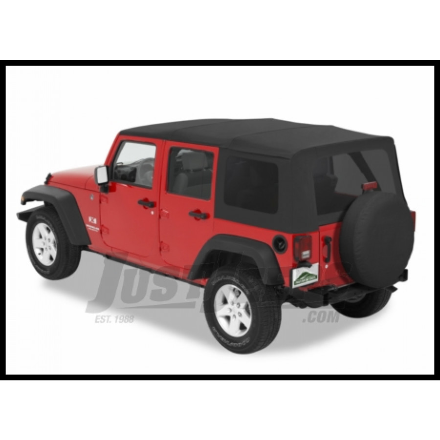 Just Jeeps Buy Pavement Ends Replay Replacement Top For