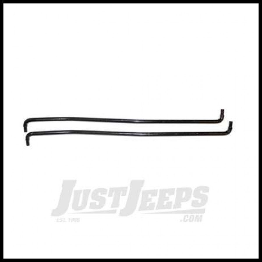 Omix Ada Clutch Rod Pedal To Bell Crank For 1976 86 Jeep Cj Series further Page167 as well Corbeau 36 Rear Bench Seat Bracket B36001 as well Valve Cover Gasket 8053050c Al as well  on jeep scrambler parts catalog html