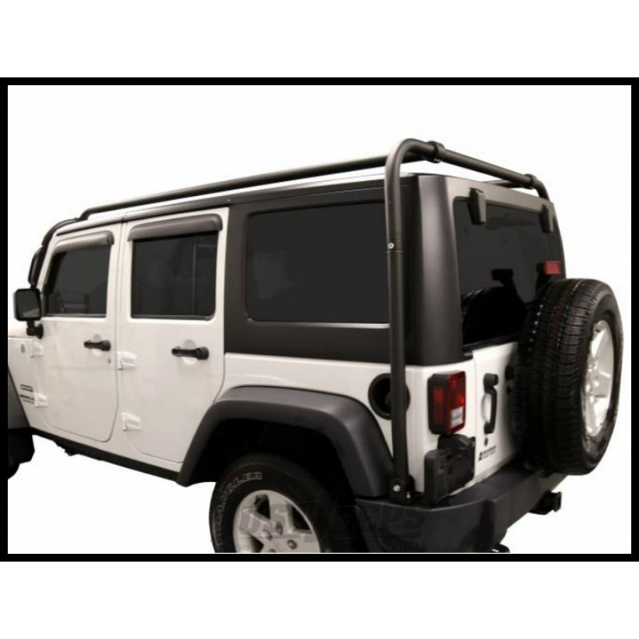 Just Jeeps Buy Kargo Master Congo Pro Rack For 2007 Jeep