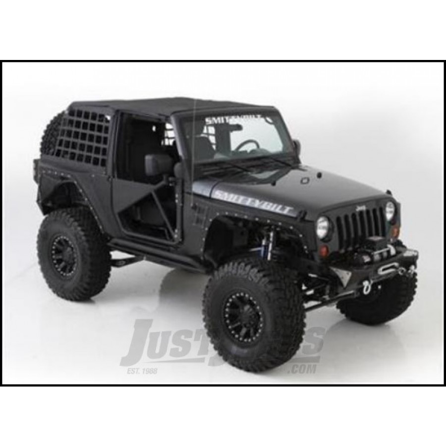 rugged jeep clearance front pair xhd end ridge wrangler bumpers jk high for p modular bumper