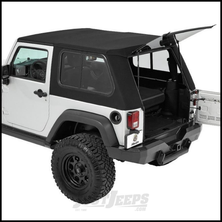 100 Jeep Soft Top 4 Door Rampage 139835 Wrangler Jk
