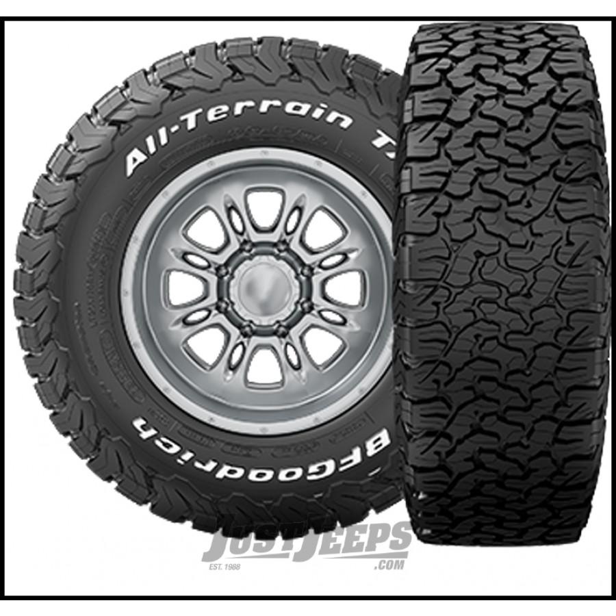 just jeeps buy bf goodrich all terrain t a ko2 tire 245 x. Black Bedroom Furniture Sets. Home Design Ideas