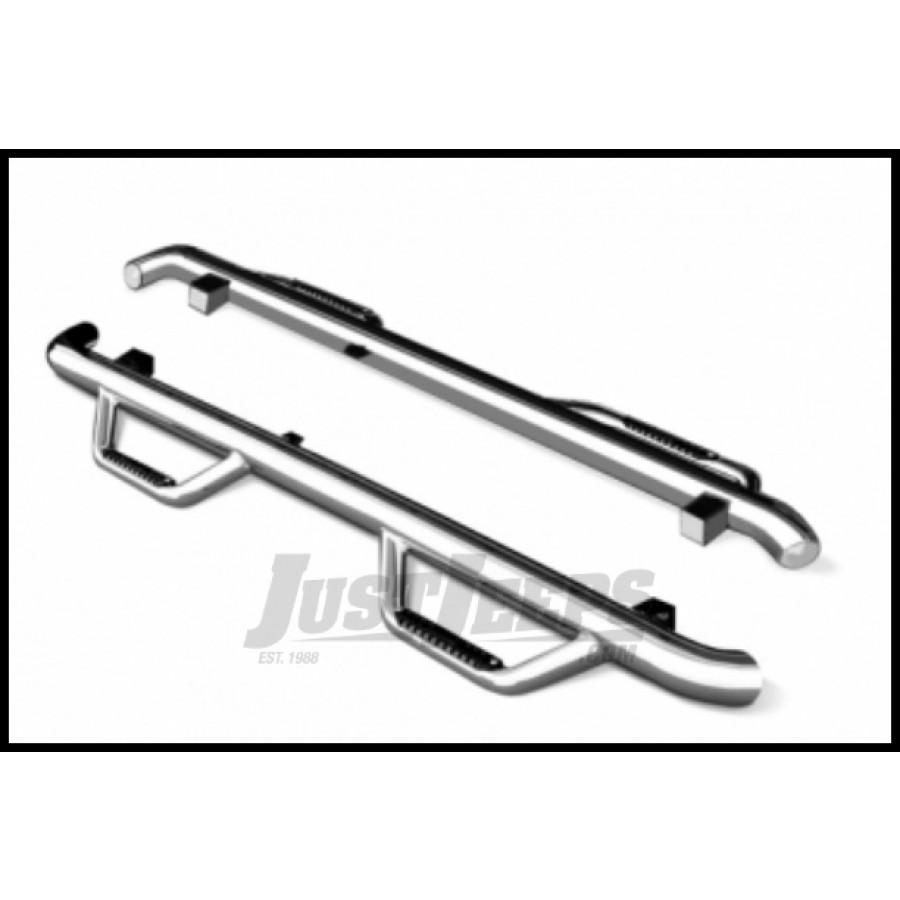 Jeep Carpet Kit in addition QD857OGR JEEP besides 266200202 as well Go Rhino Sidebars Dominator Ii Polished Stainless Steel For 2007 Jeep Wrangler Jk Unlimited 4 Door besides Index. on wrangler step bars