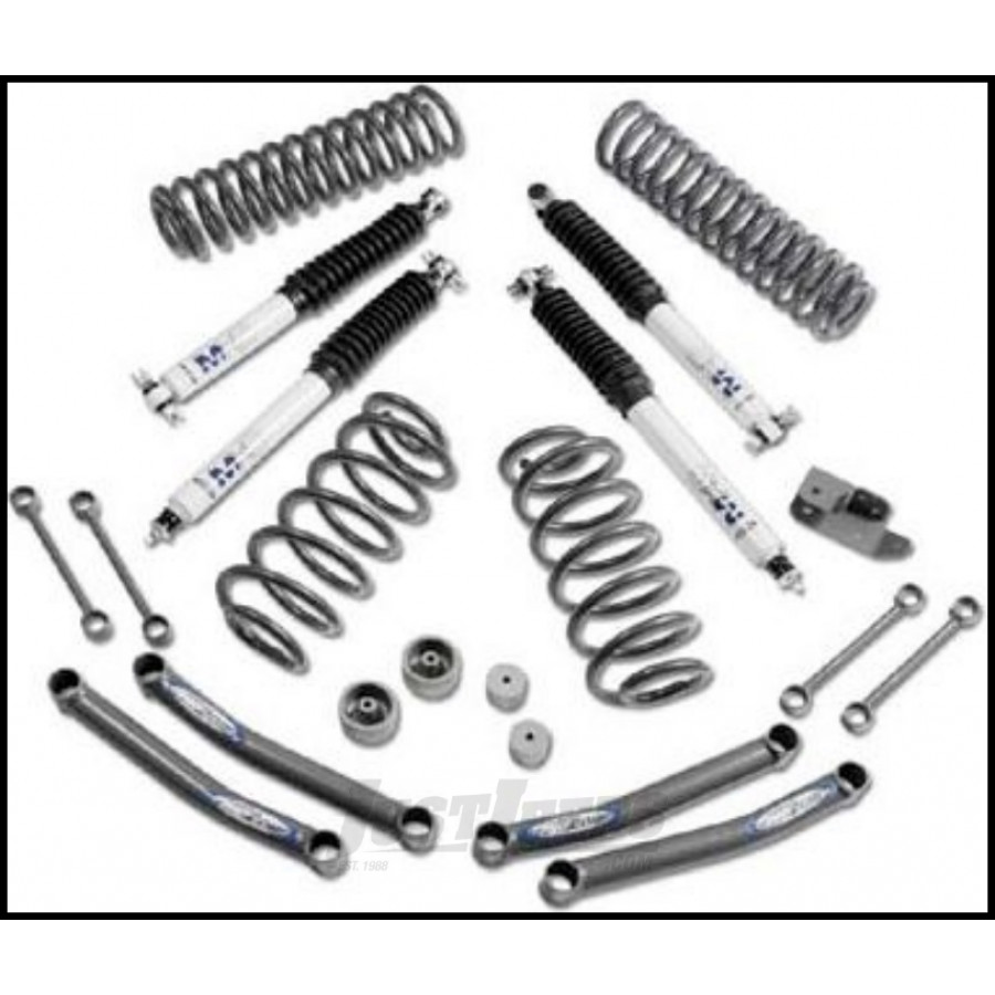 "Just Jeeps Buy Pro Comp 5"" Coil Spring Conversion (CSC"