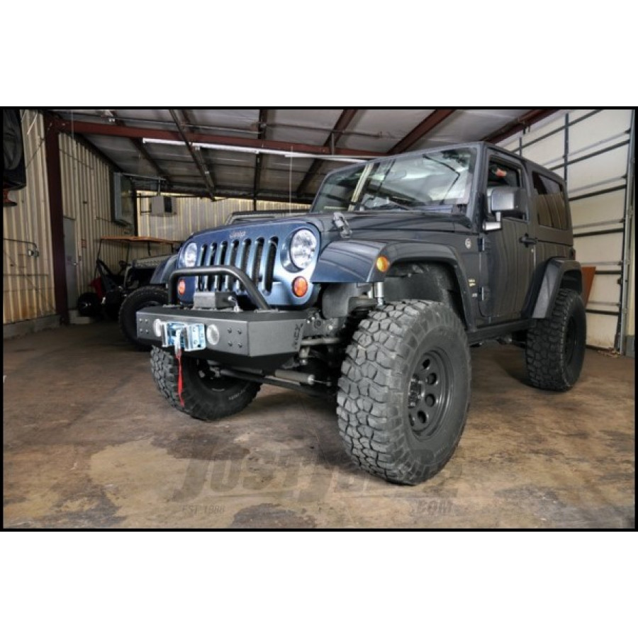 Just jeeps buy rough country light bar for 2007 18 jeep wrangler jk more views aloadofball Images