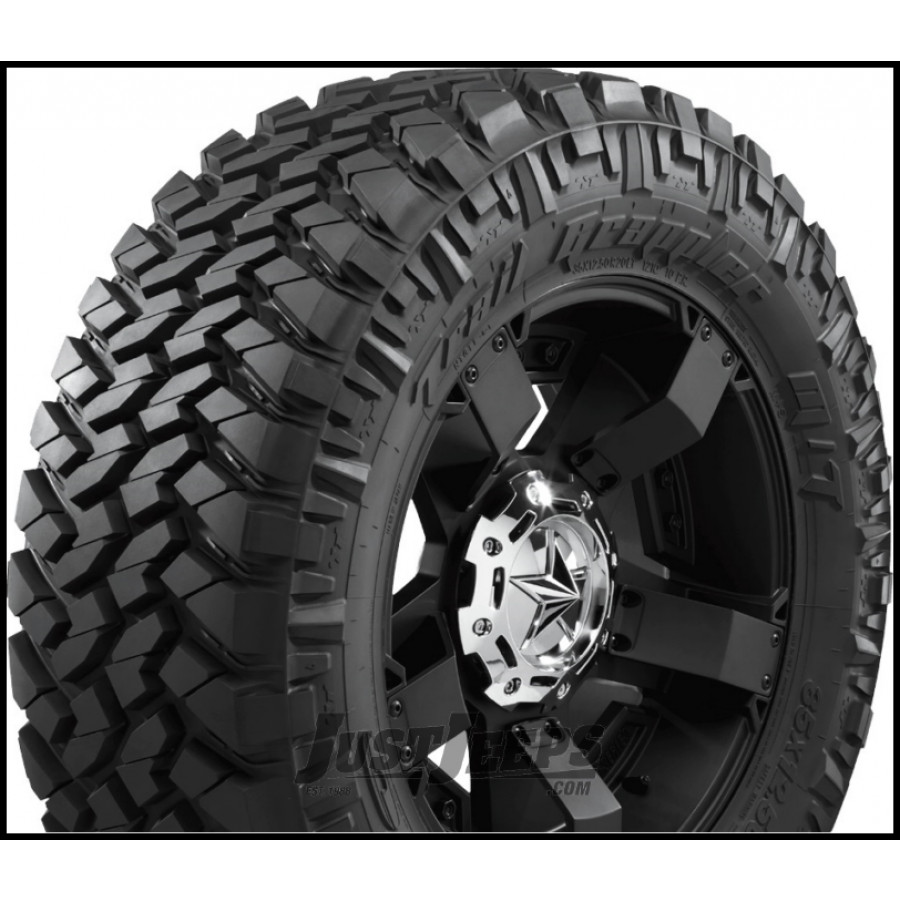 Just Jeeps Buy Nitto Trail Grappler Tire 37 X 13 50 X 20