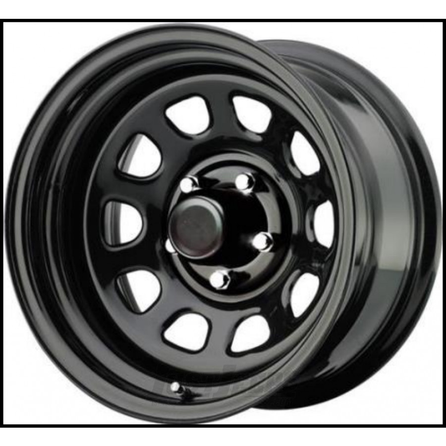 Just Jeeps Buy Pro Comp 51 Rock Crawler Series Wheel 15x10