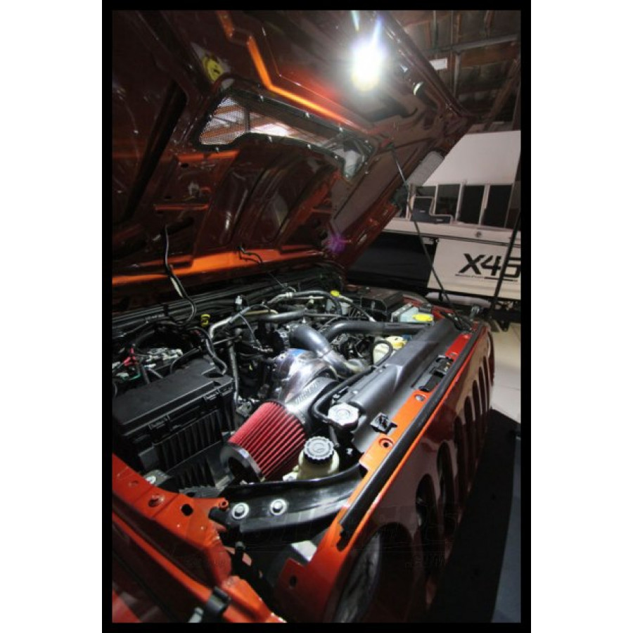 Supercharger Kits For Jeep 2 5: Just Jeeps Buy Ripp Supercharger 3.8ltr V6 Supercharger