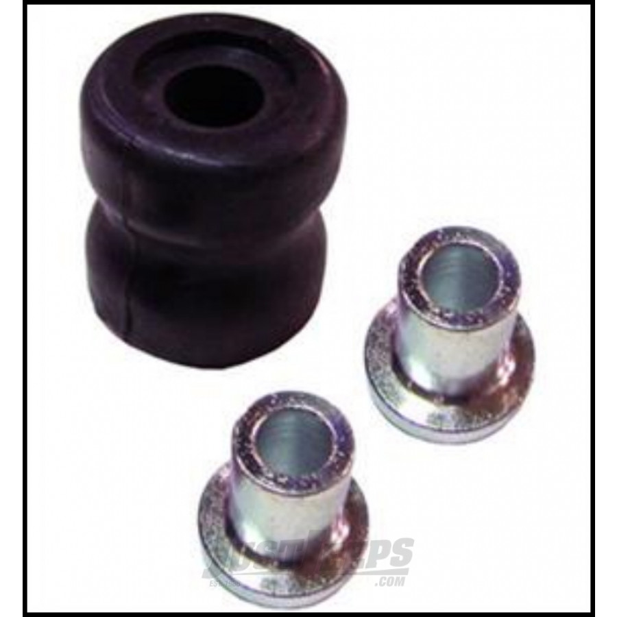 Just Jeeps Buy Rubicon Express Super Ride Bushing Amp Sleeve
