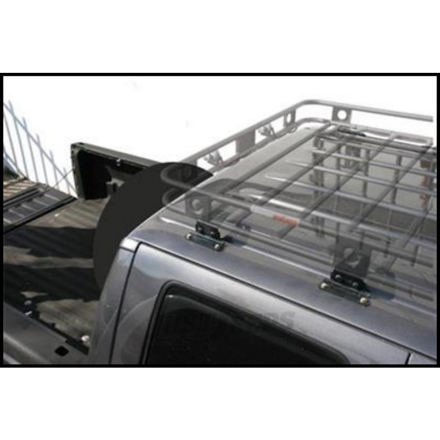 Just Jeeps Buy Smittybilt Defender Series Roof Rack 6