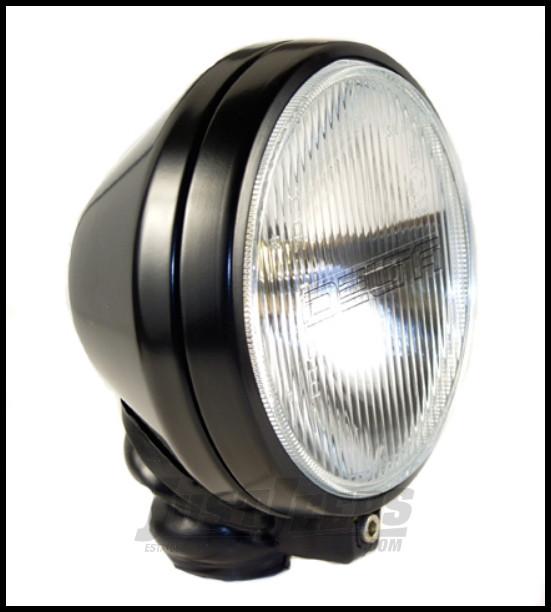 Delta Tech 505 Series Metal HID Racing Light Kit