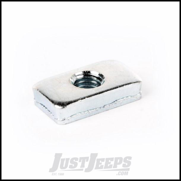 Omix-ADA Hardtop Nut For 1997-06 Jeep Wrangler TJ & TJ Unlimited Models 12304.30