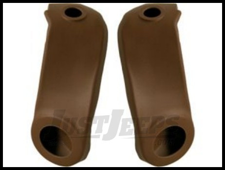 Rugged Ridge Sound Wedges without Speakers Spice 1997-06 TJ Wrangler and Rubicon