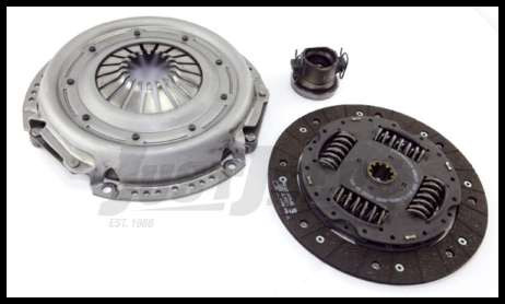 Omix-ADA Clutch Kit For 3.7L 6 Cyl Jeep Liberty KJ 2002-04 16901.20