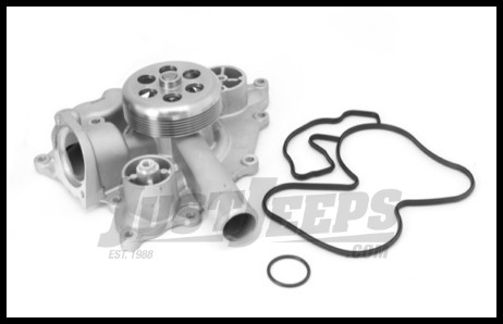 Omix-ADA Water Pump For 2005-07 Jeep Grand Cherokee With 5.7L or 6.1L