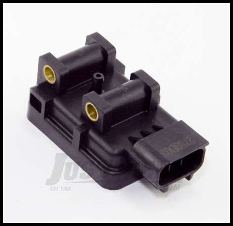 Just Jeeps Buy Omix Ada Map Sensor For 1997 04 Jeep