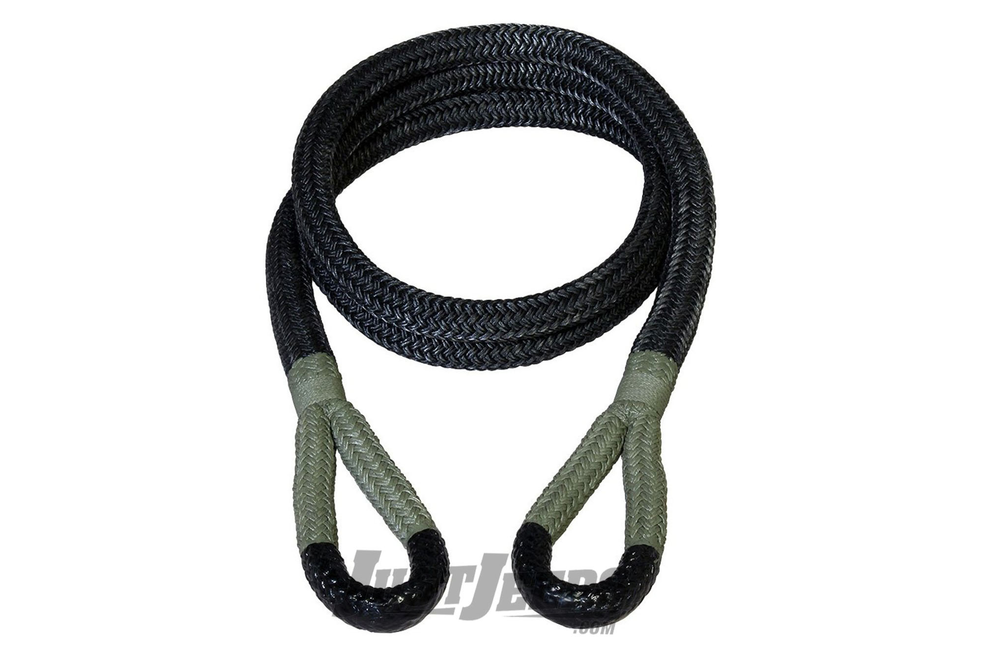 "Bubba Rope 10' Extension Rope 7/8"" x 10' With A 28,600 lbs. Breaking Strength"