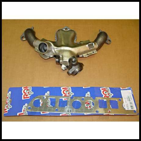 Omix Exhaust Manifold Kit New for Jeep Grand Cherokee Wrangler 17622.08