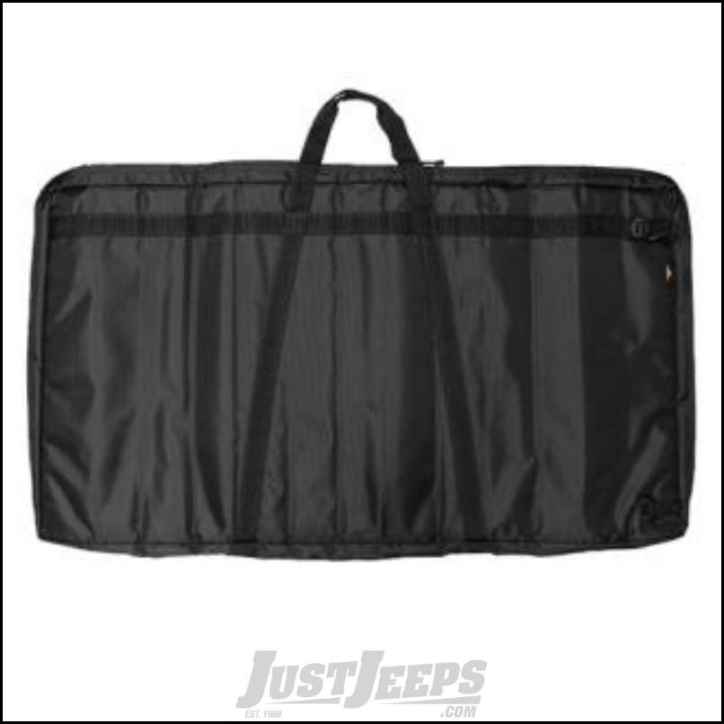 Just Jeeps Buy Bestop Window Storage Portfolio Bag For