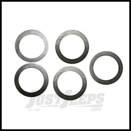 Omix-ADA Pinion Shaft Shim Kit (.040 - .044) - For 30/44 16519.03