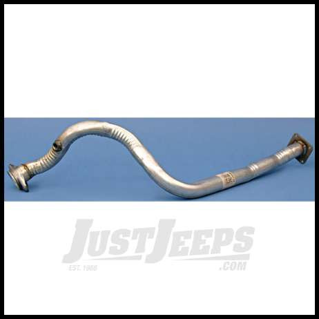 Omix-ADA Exhaust Downpipe For 1991-92 Jeep Cherokee XJ With 4.0L 17613.11