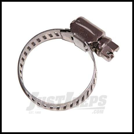 "Omix-ADA Hose Clamp 1-1/4"" Universal Application"
