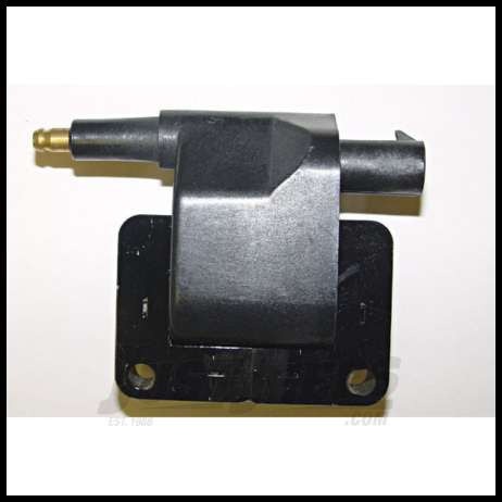 Just Jeeps Omix Ada Ignition Coil For 1991 97 Jeep