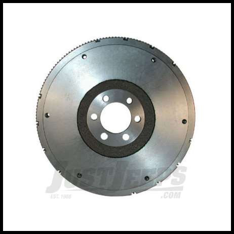 Just Jeeps Omix Ada Flywheel Manual Transmission For